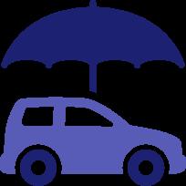 GEBCO car insurance icon