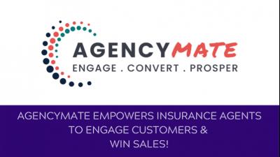 AgencyMate Win Sales