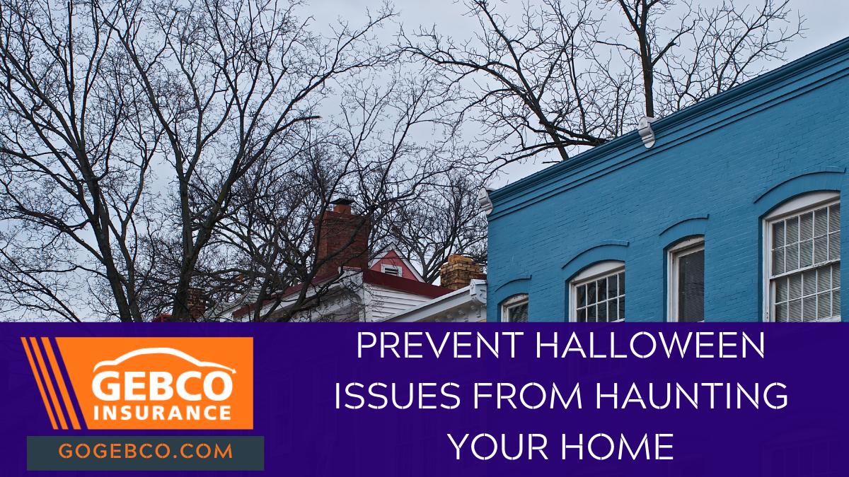 home halloween safe tips