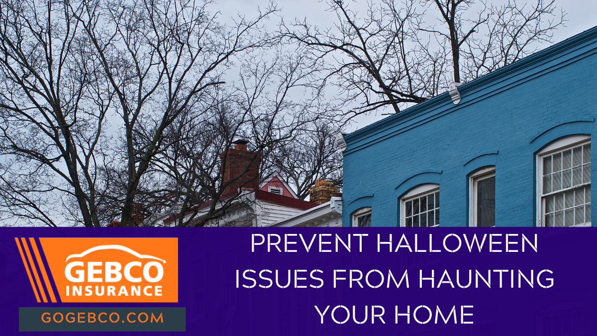 home halloween safe tips