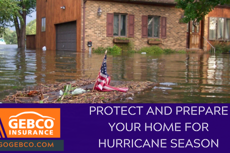 hurricane season prepare