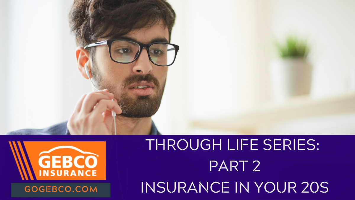 insurance in your 20s