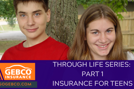 insurance for teens